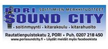 Pori Sound City